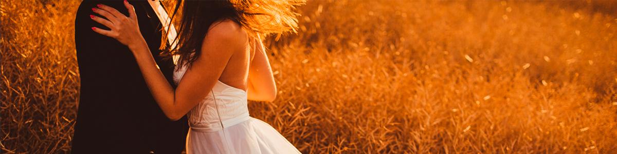 Casaments a la tardor, l'opció més romàntica i pràctica