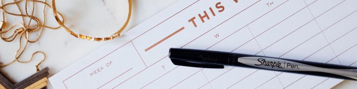 Per què has de contractar un Wedding Planner?