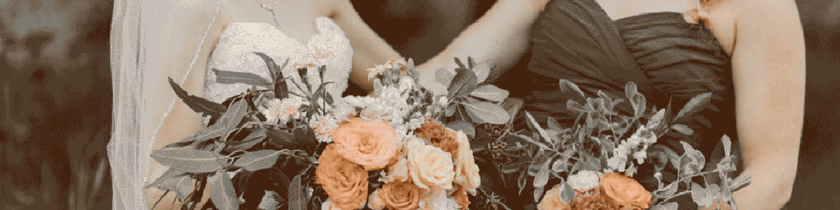 5 paletes de colors per casaments de tardor
